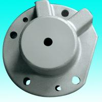 Quality OEM PPT 20 Cylinder Head Casting Injection Molded Plastic Parts For VW Automotive Interior for sale