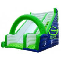 Quality 2016 hot sell  inflatable stair slide  with 24months warranty GT-SAR-1612 for sale
