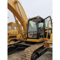 Quality Caterpillar 30 T Construction Machines Second Hand Single Bucket Excavator 330C for sale