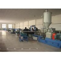 Quality Plastic Strapping Band Machine / PET Strapping Band Production Line / Strap Belt Machinery for sale