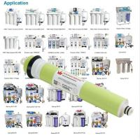 Buy 0.0001 Micron 4 Stage Reverse Osmosis Replacement Filters96-98% Stable Rejection at wholesale prices