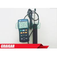 Quality Hot-Wire Anemometer Environmental Testing Equipment Digital Anemometer Air Wind Flow Meter for sale