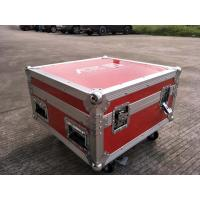Buy Reflective And Noctilucence Eight Channel Rack Flight Case Of Motor Chain Hoist at wholesale prices
