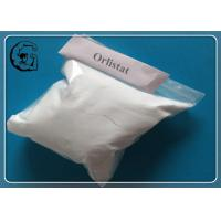 Quality Semi-synthetic Antiobesity Agent Fat Loss Hormones Orlistat for Weight Loss 96829-58-2 for sale
