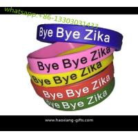 Buy cheap New products 2016 innovative Cheap custom silicone bracelet fashion silicone wristband from wholesalers