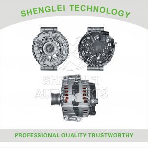 Quality Assembly Type Mercedes Alternator for Benz E-KLASSE / ML280 300 GL-KLASSE for sale