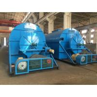 Quality Steam Heating  Rotary Dryer Machine , Pipe  Bundle Dryer Machine for sale