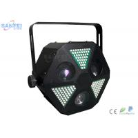 Quality Powerful 3 Eyes RGBW 4in1 LED Moving Head Beam Light for Bar or KTV 30W LED Lamp for sale