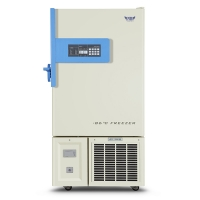 Quality -86℃ Upright Ultra Low Temperature Freezer 218 Liters With RoHS/CE for sale