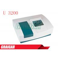 Quality CE Approved UV Vis Scanning Spectrophotometer Lab Measuring Instruments U3200 for sale