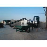Integrated Type Sand Dryer Machine for sale