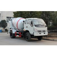 Quality FORLAND RHD cement mixer trucks for sale