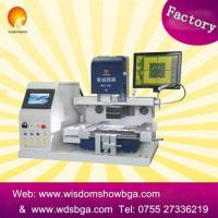 Quality Free training WDS-660 auto motherboard repair machine for htc mobile phone for sale