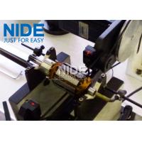 Buy Automtic Position Armature Dynamic Rotor Balancing Machine High Speed at wholesale prices
