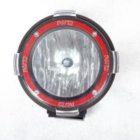 Quality 24w Round Outdoor LED Flood Lights 10-30V DC High Lumen Led Flood Light for sale