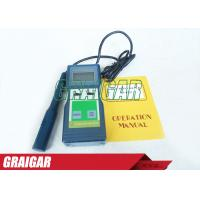Buy Portable Humidity Temperature meter with seperate probe , Dew Point Meter HT6292 at wholesale prices
