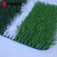 China 60mm Artificial Grass For Soccer Field,Apple Green Color Football Grass,Wholesale 60mm Artificial Grass Football Field on sale