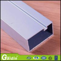 China supplier aluminum alloy extrusion profile quality assurance kitchen acessories aluminum profile for cabinet