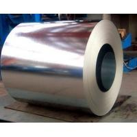 Quality Custom 610mm CR3 Treated SGCE Hot Dip Galvanized Steel Strip For Constructual Profiles for sale