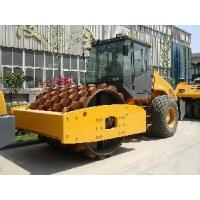 China XCMG 8 Ton Single-Drum Hydraulic Road Roller with Cummins Engine (XS80D) on sale