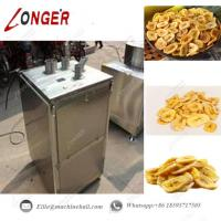 Quality Fully Automatic Banana Chips Making Machine|Commercial Banana Chips Processing Line|Plantain Chips Making Machine for sale