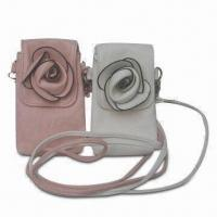 Quality Moblie Phone Pouches for iPhone, Available in Various Colors and Designs, Suitable for Gift for sale