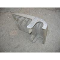 Quality Alloy Steel Heat Resistant Castings Hammer Steel Coal mill Mine mill for sale
