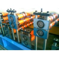 Buy Roofing Sheet Roll Forming Machine , Roofing Corrugated Sheet Roll Forming at wholesale prices