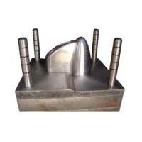 Quality OEM 718H 800*600*500mm Single Or Multi Cavity Precision Plastic Mold Plastic Mould for sale