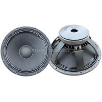 450w 8Ohm selling Powered Pa Speakers 18 Inch Midbass Loudspeakers for sale