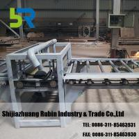 Quality Gypsum ceiling board laminating machinery for sale