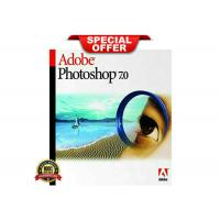 Quality Adobe Photoshop 7.0 Photo Editing Software Official Download Serial Key Lifetime for sale