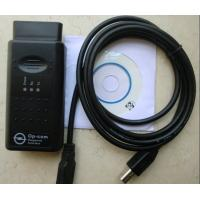OP Com 2010 Automotive Diagnostic ToolsCover Most Opel Cars Such as Vectra-C, Astra-H, Zafira-B