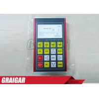 Buy KH200 Leeb Meter Hardness Testers Metal Hardness Gauge 600 Groups at wholesale prices