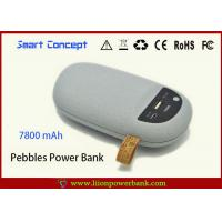 China 7800mAh Portable Power Charger big Capacity Customized Micro USB on sale