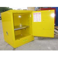 Buy Explosion Proof Industrial Safety Cabinets For Anti Explosion CE ISO OSHA at wholesale prices