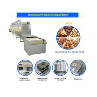 Quality Microwave Vacuum Equipment for sale