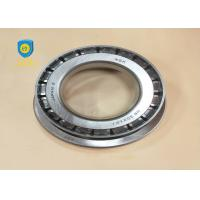 Durable Excavator Swing Bearing Replacement , 30212 Slewing Ring Turntable