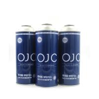 Quality Wholesale refillable aerosol empty spray butane gas can and aerosol can for sale