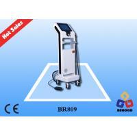 China 0.3Mhz / 1MHz / 6.8Mhz RF Fractional Skin Rejuvenation Machine With Mini RF Thermage on sale