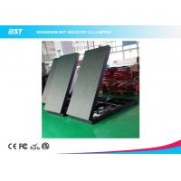 Quality Big P5 Front Service Indoor Video Wall Led Display Screen With 140 Degree View Angle for sale