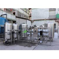 Buy SS304 Seawater Desalination Equipment at wholesale prices