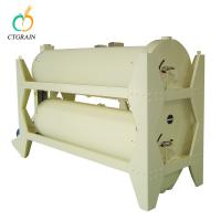 FGJZ Series Indented Cylinder Carbon Steel Used For Seed Processing Line