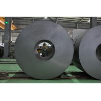 Quality Non-oriented silicon H50W1300 / H50W800 / H50W600 Cold Rolled Steel Coils With 10 MT for sale