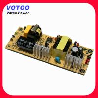 Quality ODM 48W Switching 12V Open Frame Power Supply 4000mA , Digital Camera Power Supply for sale