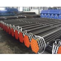 Quality Api / Din / Jis / Astm Hot Rolled Carbon Seamless Fluid Stainless Steel Seamless Tubing Pipe for sale