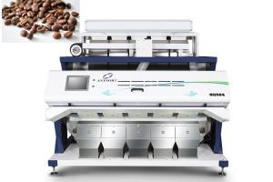 Quality Anysort Intelligent Self Cleaning 15t/H Coffee Color Sorter for sale