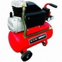 Quality 1.5kW Air Compressor with 2850rpm No-load Speed and 8 Bar Working Pressure, CE and CSA Certified for sale