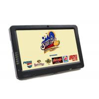 China Video MP3 MP4 HMI player wifi 3G bluetooth Android 4.2 OS USB SD bus VOD/MOD Monitor on sale