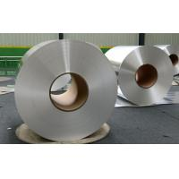 Aluminum  Strips for transformers, AA1050/1100 Max Width 2000mm High Accurate Tolerance for sale